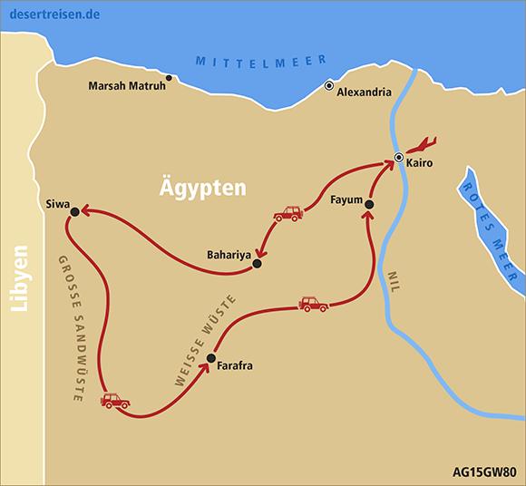ägypten reisen oder nicht